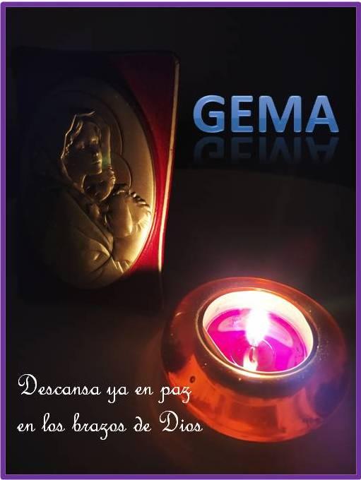 GEMA-SACEDO